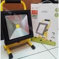 Lampu Sorot Portable Emergency LED 30 Watt