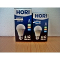 Bohlam LED Bulb & Ceramic 6 & 9 watt