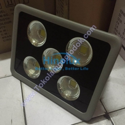 Lampu Sorot LED 250 Watt 220 Volt (5 x 50 watt) Hinolux