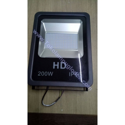 Lampu Sorot LED 200 Watt
