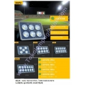 Lampu Sorot LED 250, 300, 400, 500, & 600 Watt Artalux