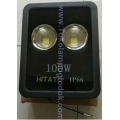 Lampu Sorot LED 100 Watt (2 x 50 Watt) Hitato