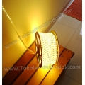 Lampu LED Strip single & 3 core 220 Volt 100 Meter VACOLUX