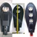 Lampu PJU LED 50, 100, & 150 Watt Merk Hitato