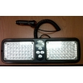 Lampu Sunvisor LED