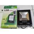 Lampu Sorot LED RGB (Red, Green, Blue) 30 & 50 Watt