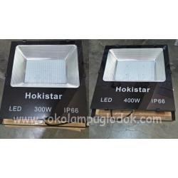 Lampu Sorot LED SMD 200,300 & 400 Watt Hokistar