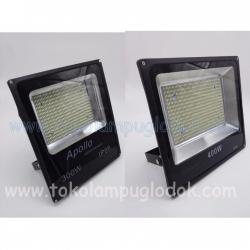 Lampu Sorot LED 300 & 400 Watt Apollo