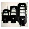 Lampu PJU LED All In One 30, 60, & 90 Watt
